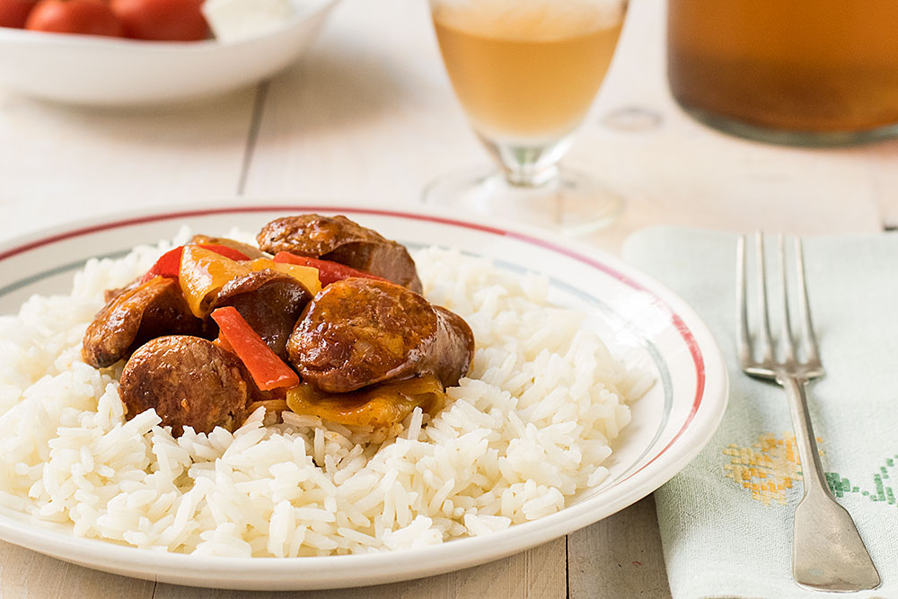 30_minute_sausage_pepper_stew_spejofae_2