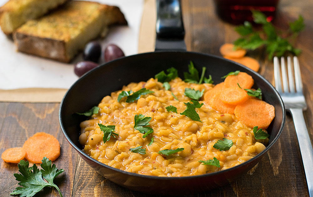 traditional-bean-risotto-1