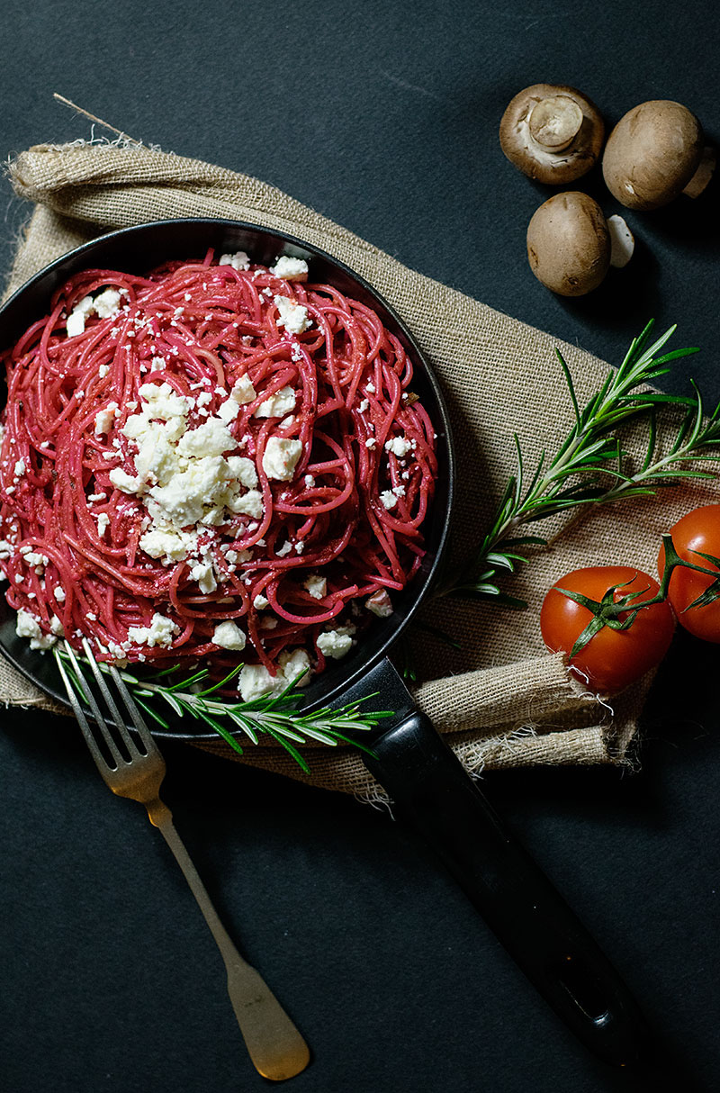 spaghetti-with-winter-vegetables-sauce-3