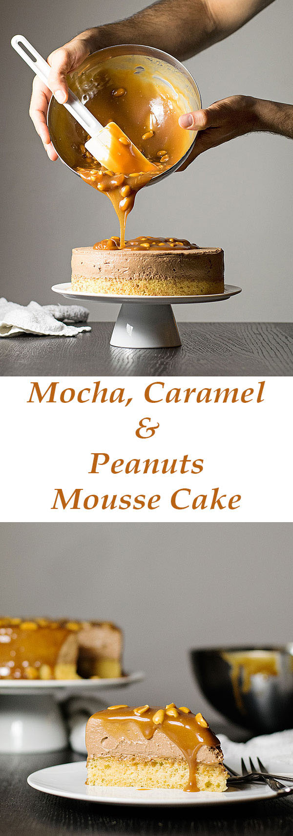 mocha-caramel-and-peanuts-mousse-cake-8