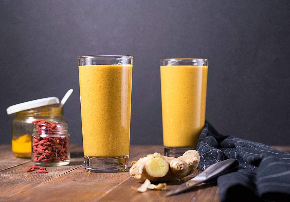 super foods detox smoothie