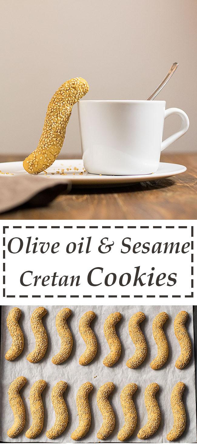 sesame olive oil cookies 6