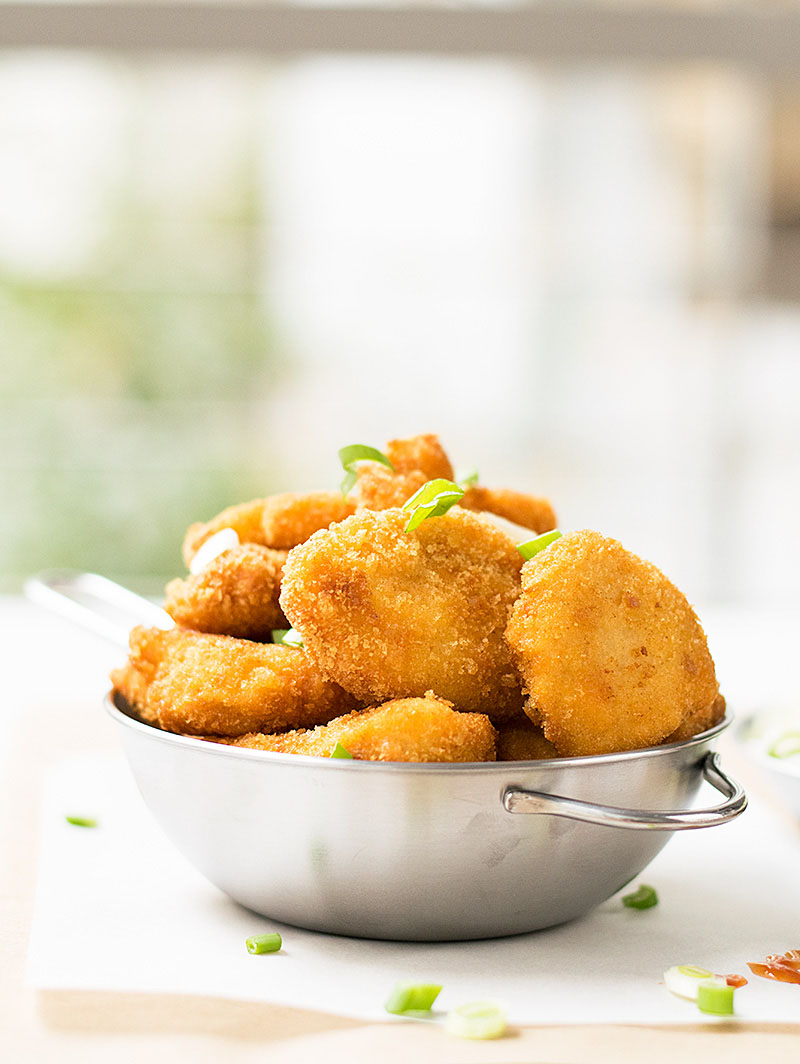 extra crispy fried chicken bites 1