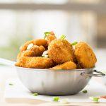 extra crispy fried chicken bites