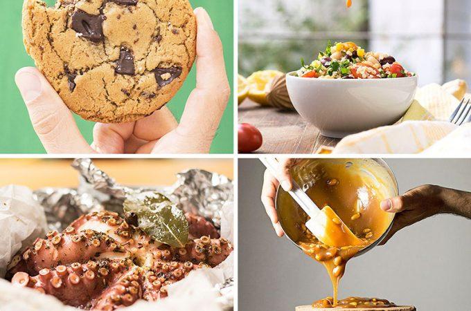 most popular recipes of 2017 2