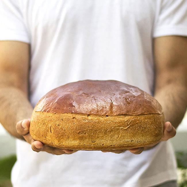 Greek ceremonial bread (Artos) feat2