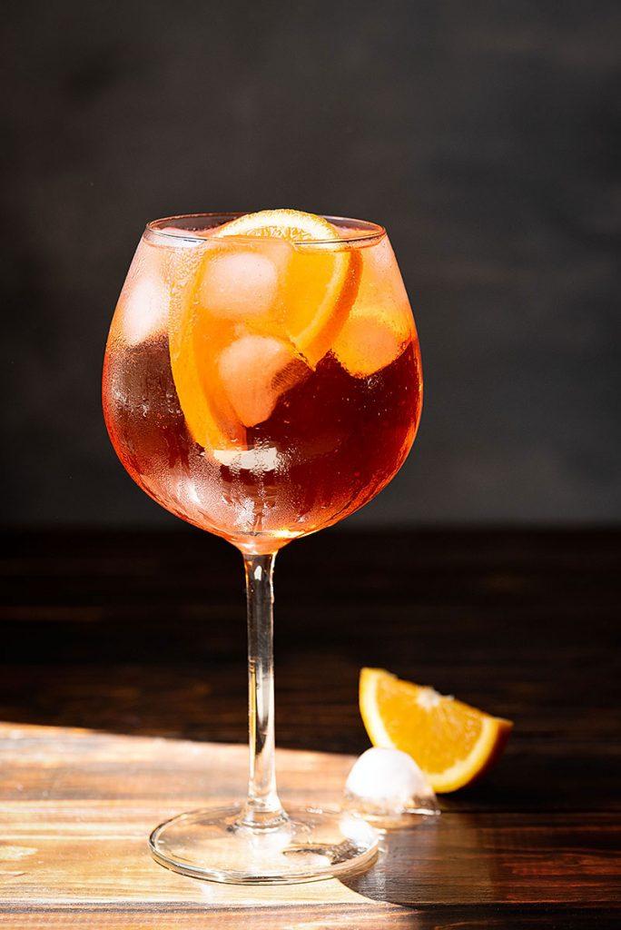 aperol spritz summer cocktail 3