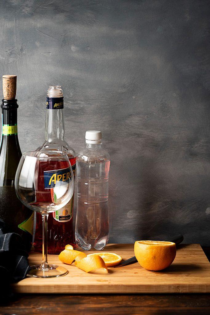 aperol spritz summer cocktail 4