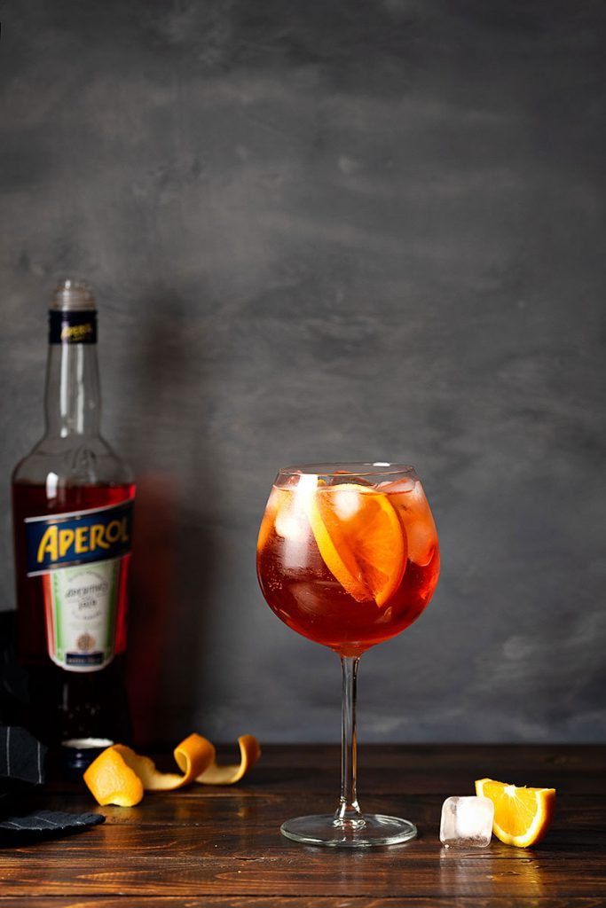 aperol spritz summer cocktail 5