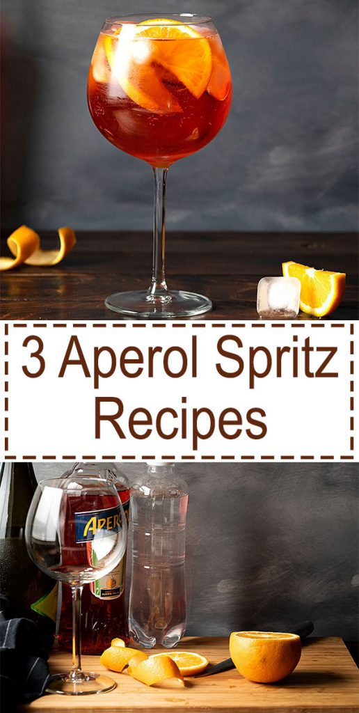 aperol spritz summer cocktail 6