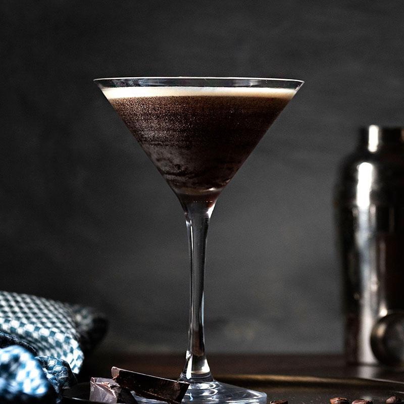 3 Espresso Martini Recipes