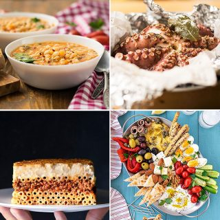 Best Mediterranean recipes of 2019