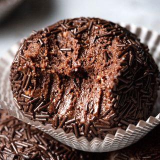 Jumbo chocolate truffles profil