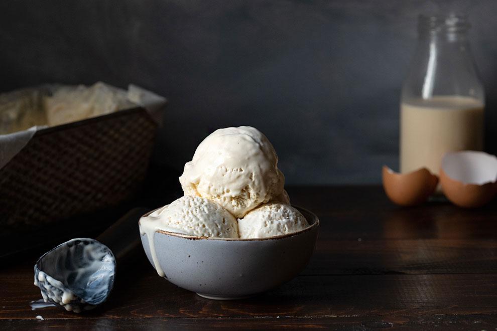 Homemade Ice Cream 4