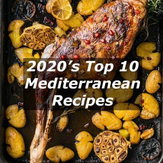 most popular mediterranean recipes