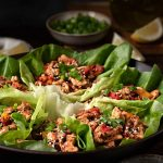 chicken lettuce wraps thumbnail